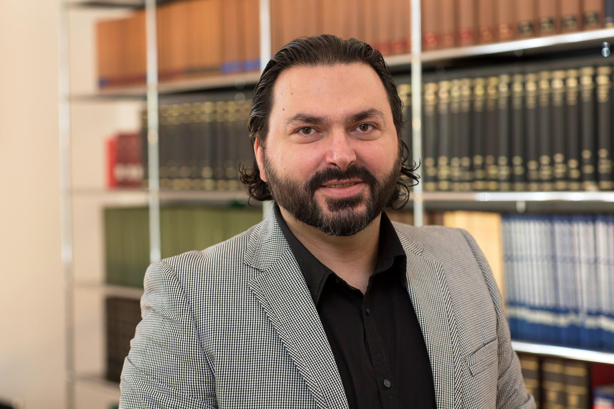 Lazaros Antoniadis