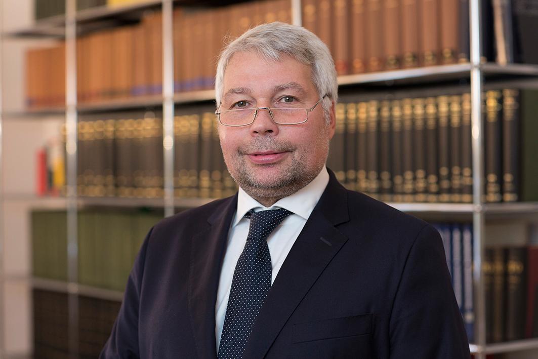 Ulrich Kühlke
